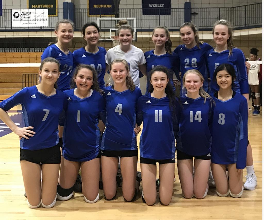 14 Travel S Response To 16 Travel S Metro Volleyball Club Of Washington Dc