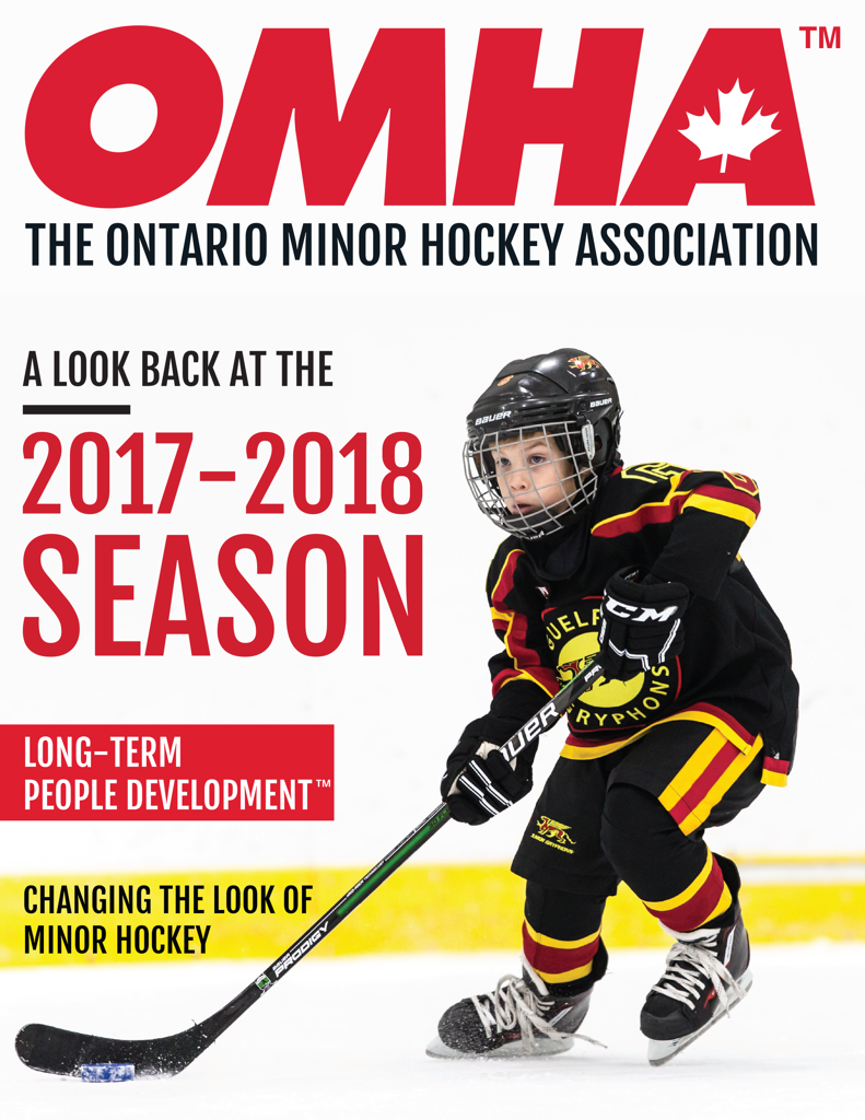 2017-18 OMHA Year In Review