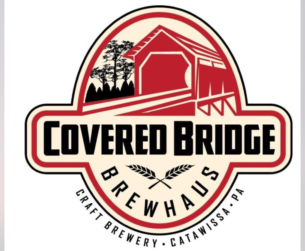 Support Local Business! Covered Bridge Brewhaus Catawissa PA