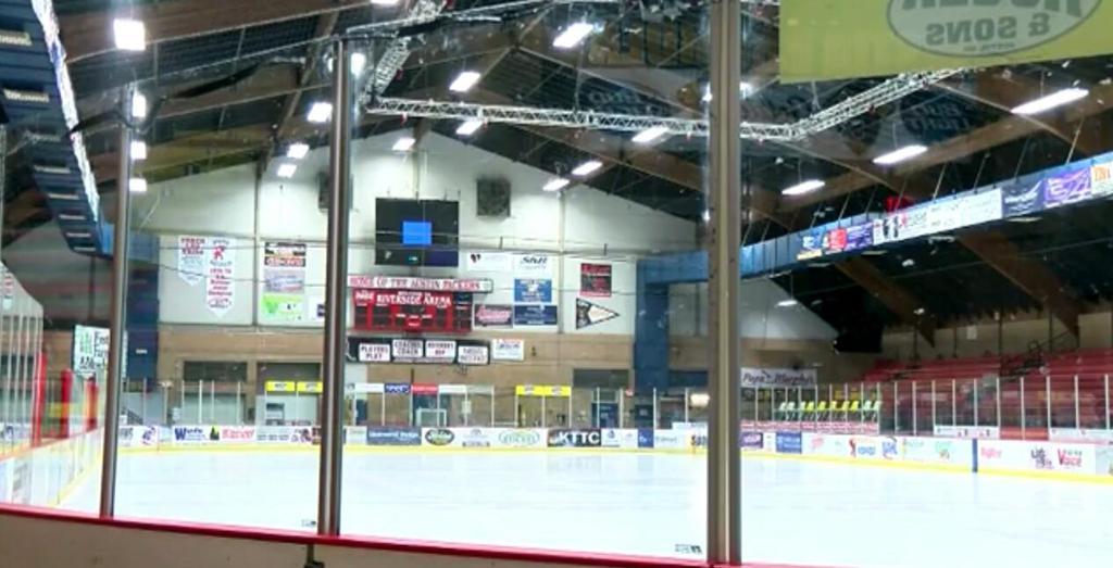 Riverside Ice Rink - Buffalo , NY - Company Profile