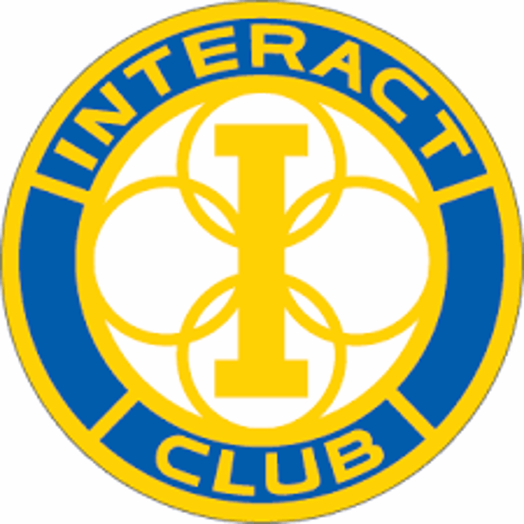 interact club rh rhsriders com rotary international interact logo Rotary Interact Projects
