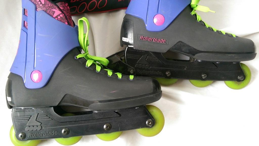 an overview of inline skating