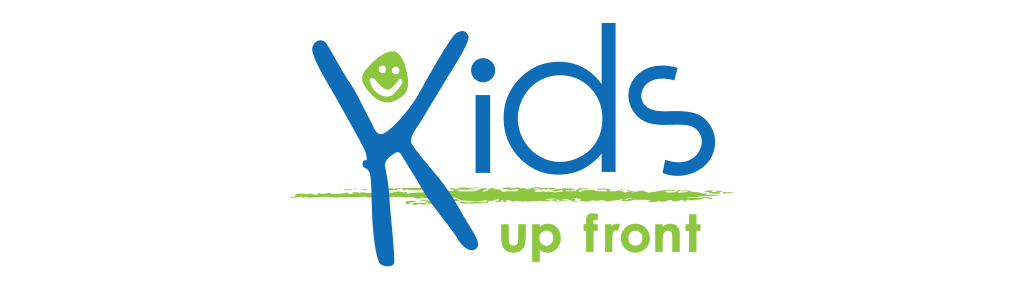 Kids Up Front Logo