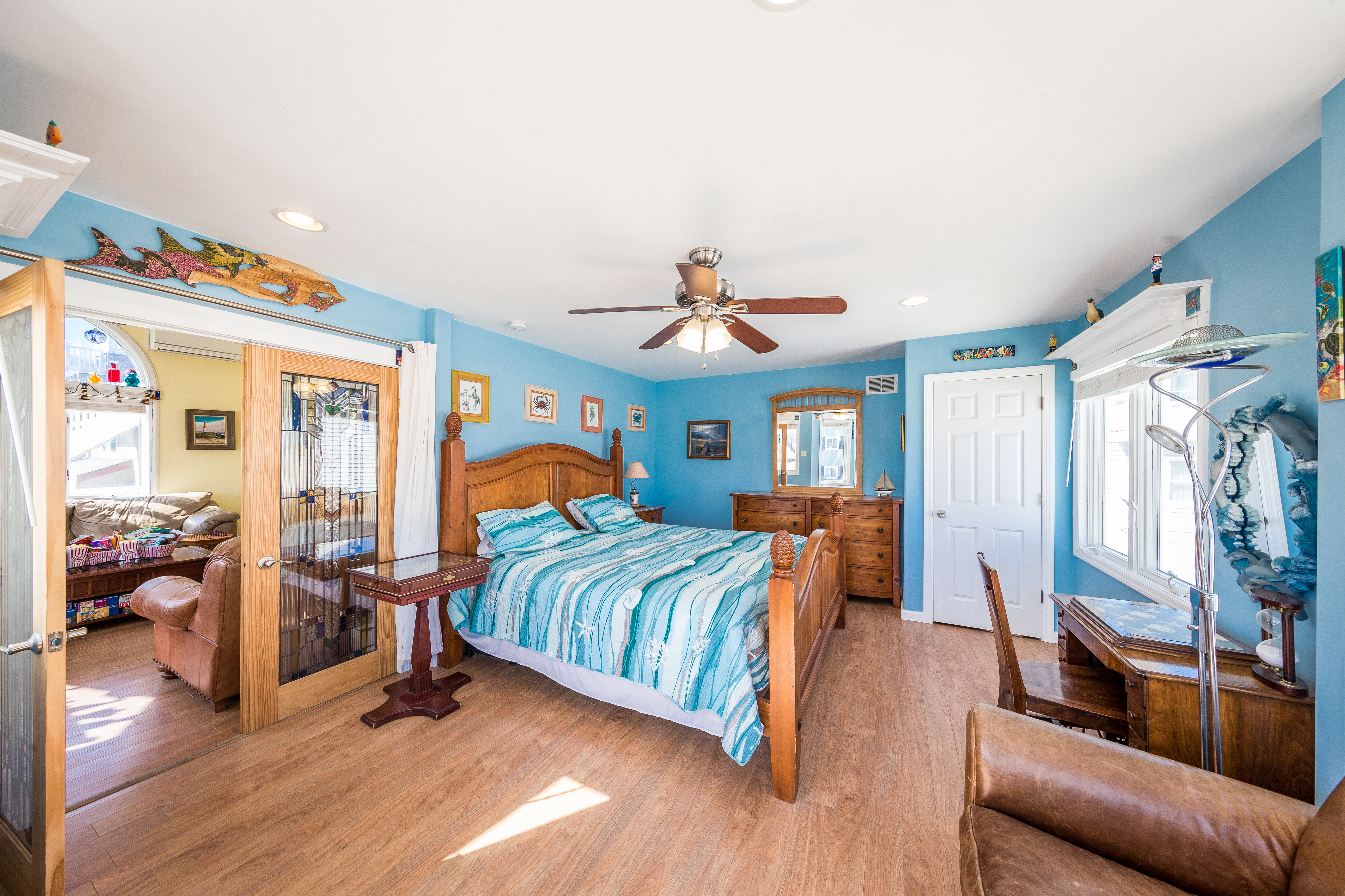New Jersey Hotels and Beach Side Cottage Rentals