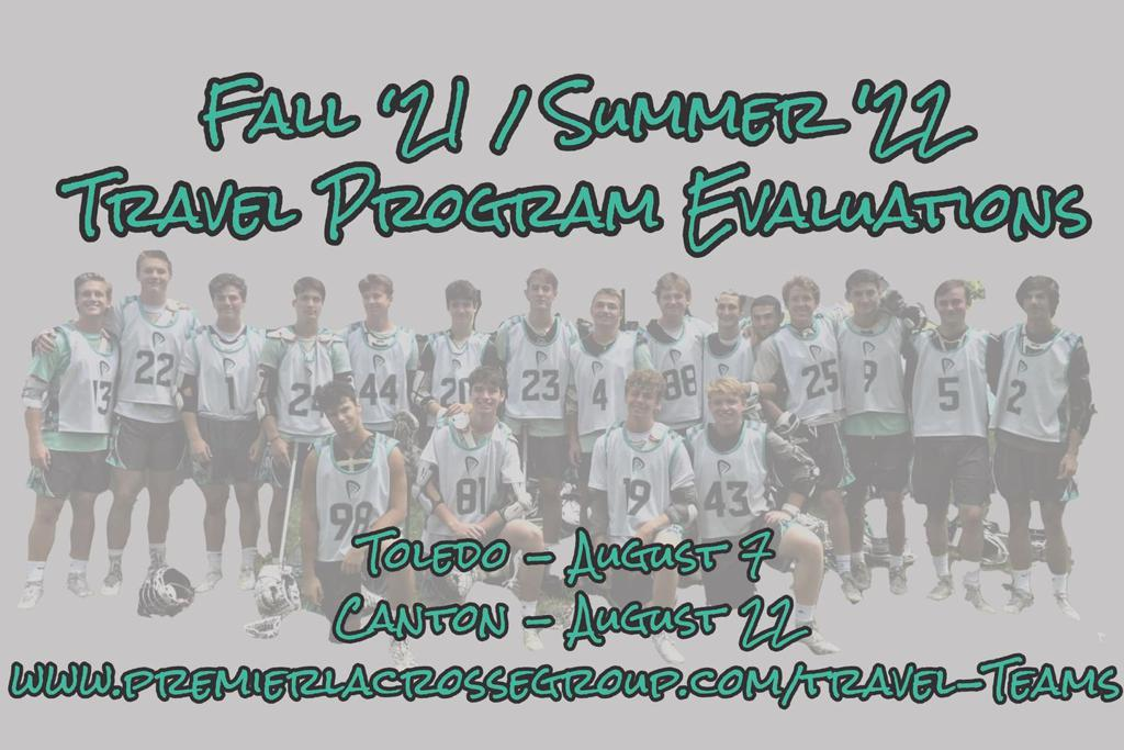 PLG 2022 SUMMER TRYOUTS