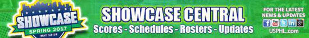 2017 USPHL Spring Showcase