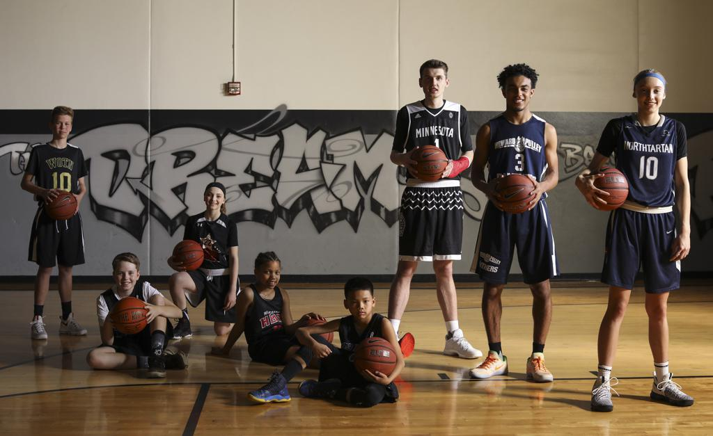 Minnesota Is Turning Into A Youth Basketball Hotbed