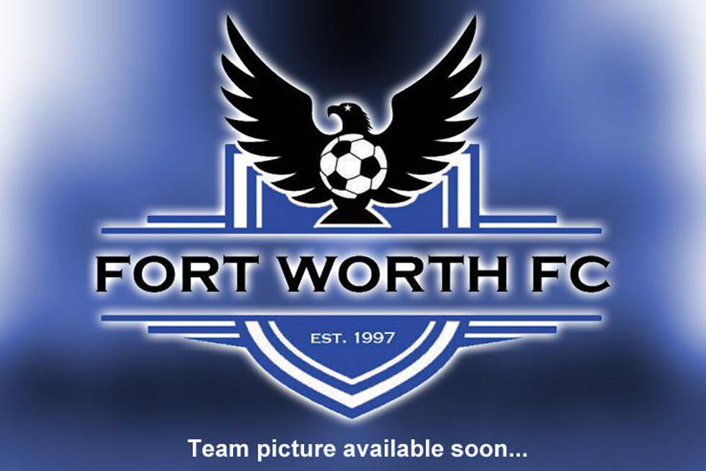 Fort Worth FC 2009 Boys White