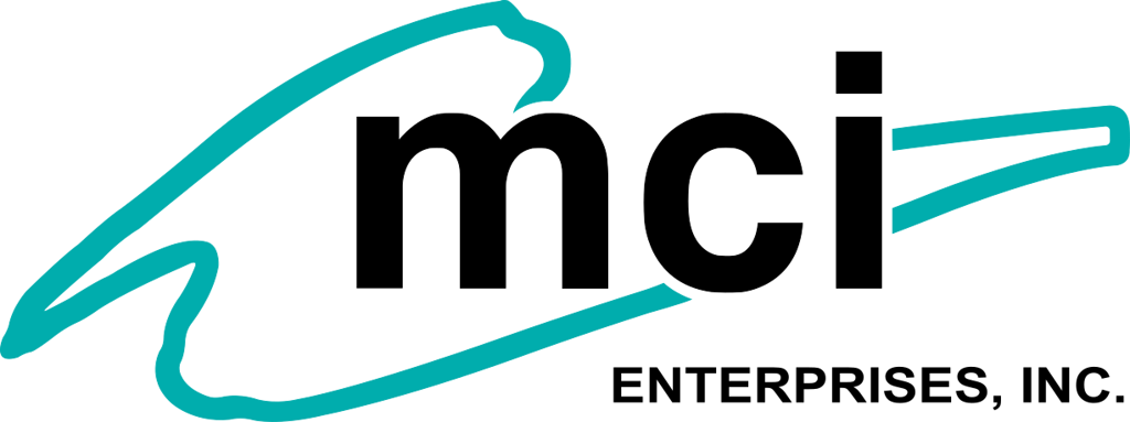 Thank you MCI Enterprises for sponsoring 575 Volleyball!
