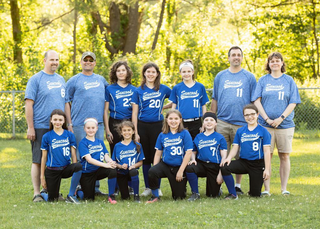 Suncook Softball 2019