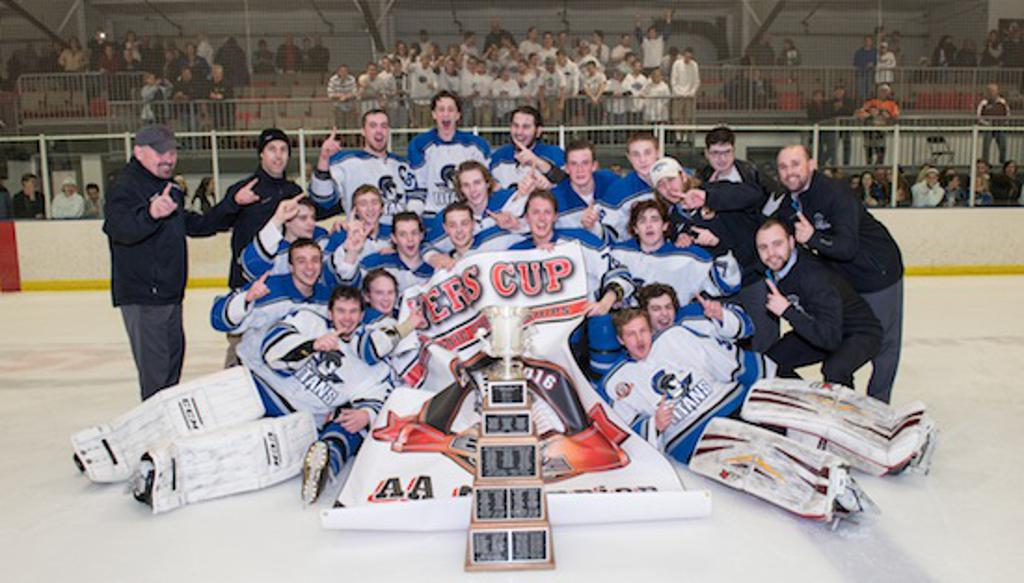 Congratulations to CB South 2016 FlyersCup