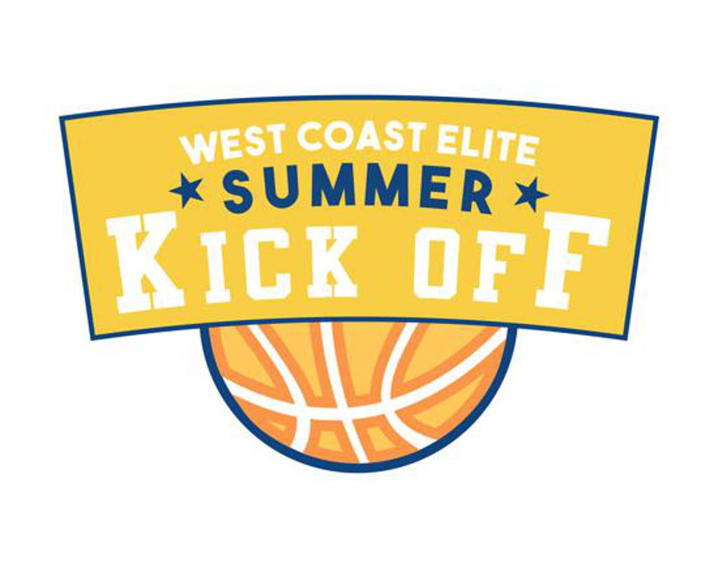 WCEB Summer Kick Off - logo by Rodezno Studios