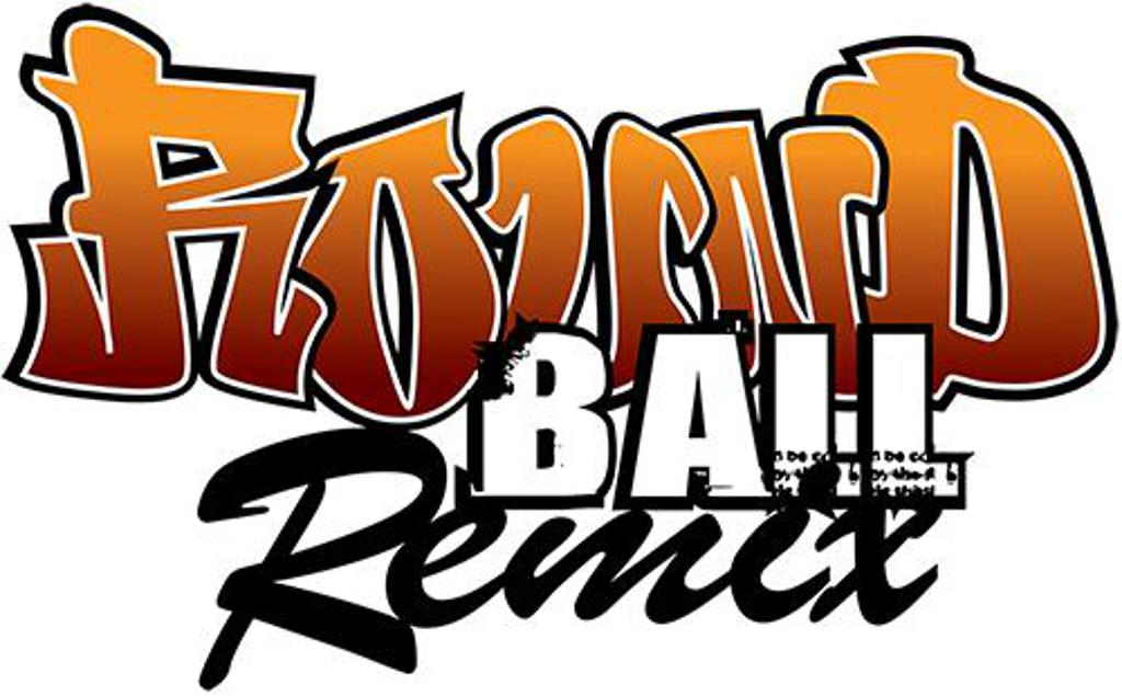 Roundball Remix Classic Basketball Tournament logo