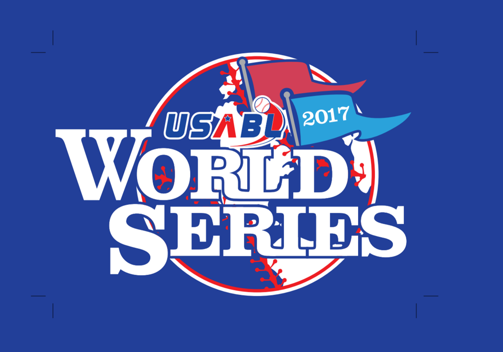 USABL World Series 2017 Logo