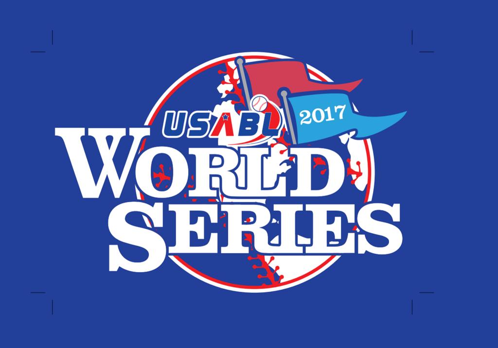 USABL World Series 2017 Logo