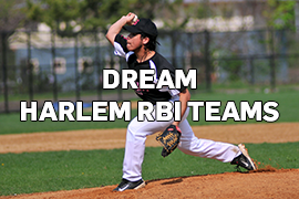 DREAM Harlem RBI