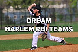 DREAM Harlem RBI
