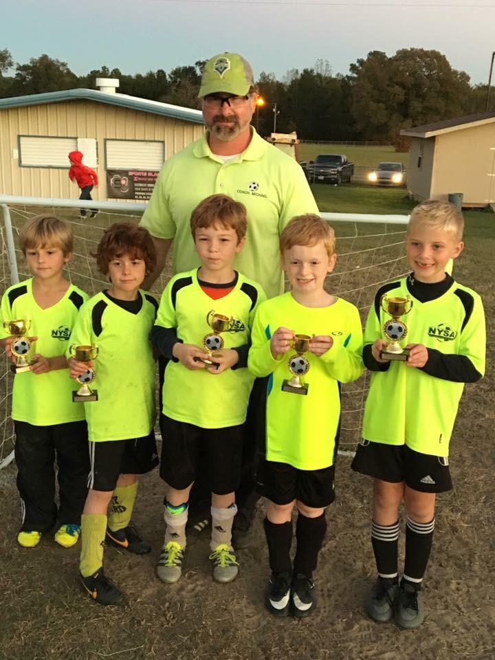 7a9ec3b1a Nacogdoches Youth Soccer Association