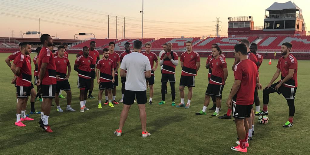 6a6db1e43f5 PREVIEW  Phoenix Rising Football Club Looks To Stop Red-Hot Real Monarchs