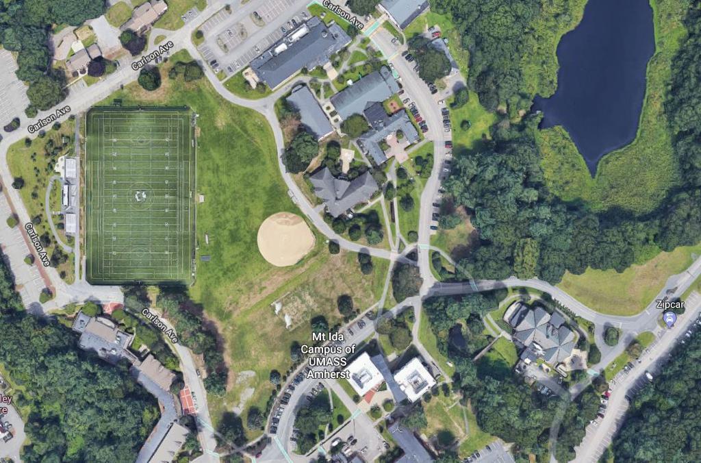 mount ida campus map Our Home Ground mount ida campus map