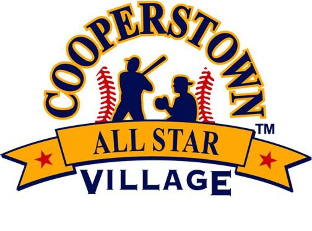 Cooperstown All Star Village 2016 Season