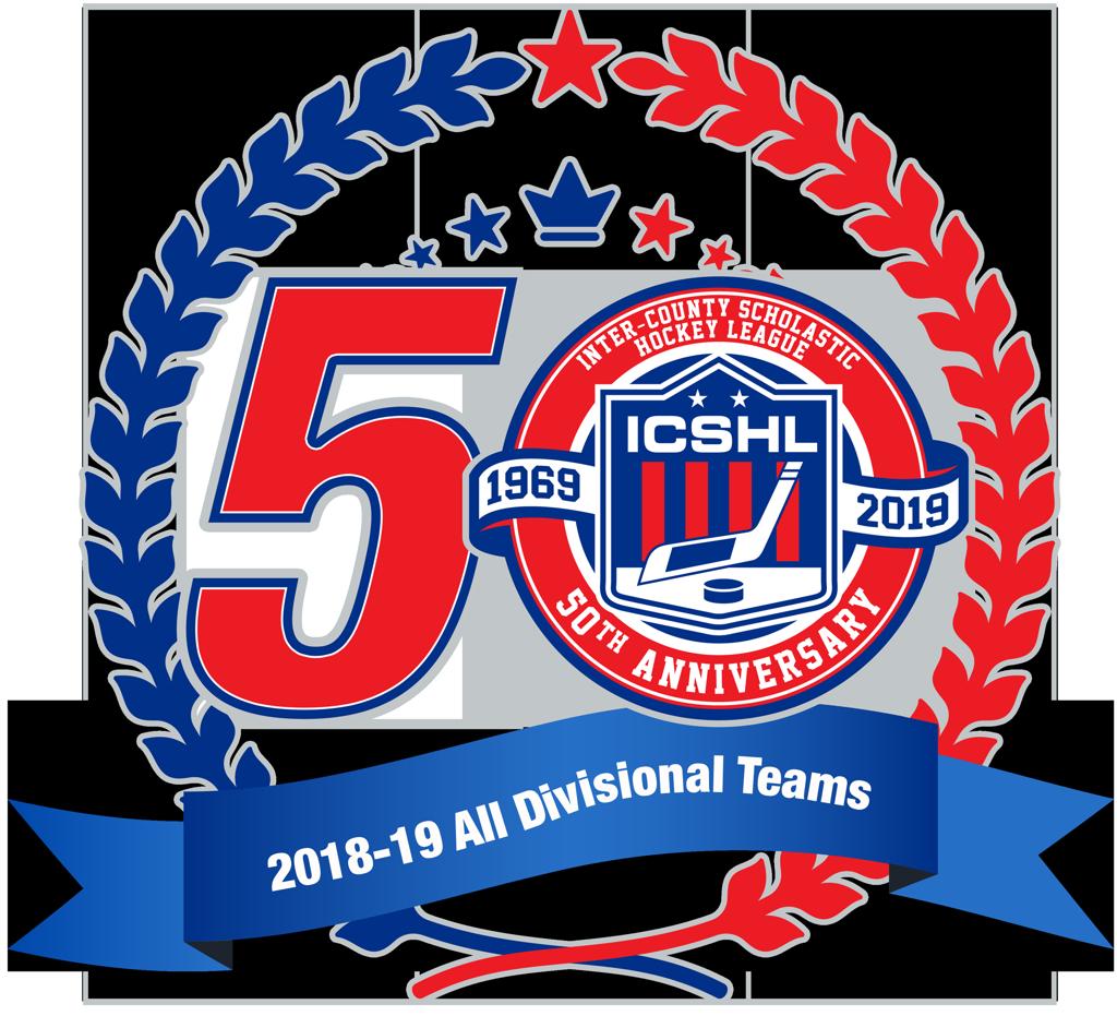 ICSHL announces boys' varsity 2018-19 All-Division Teams