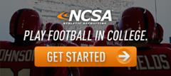 Get Recruited With Northstar Football News