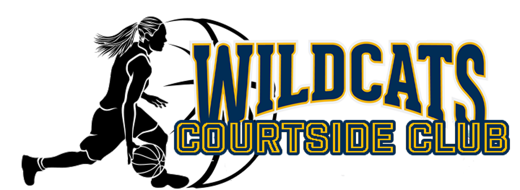 Join the Courtside Club today!