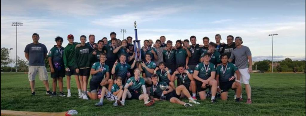 2019 NYRA Spring Union Champions