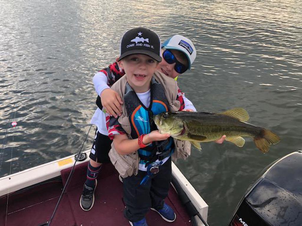 American Angler League