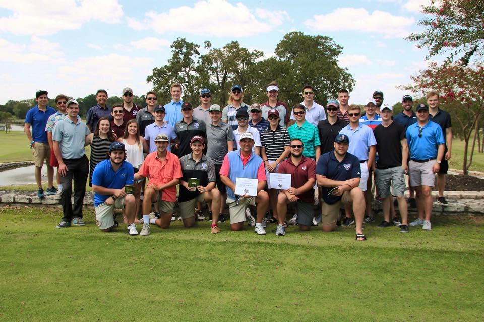 Golf Tournament Winners