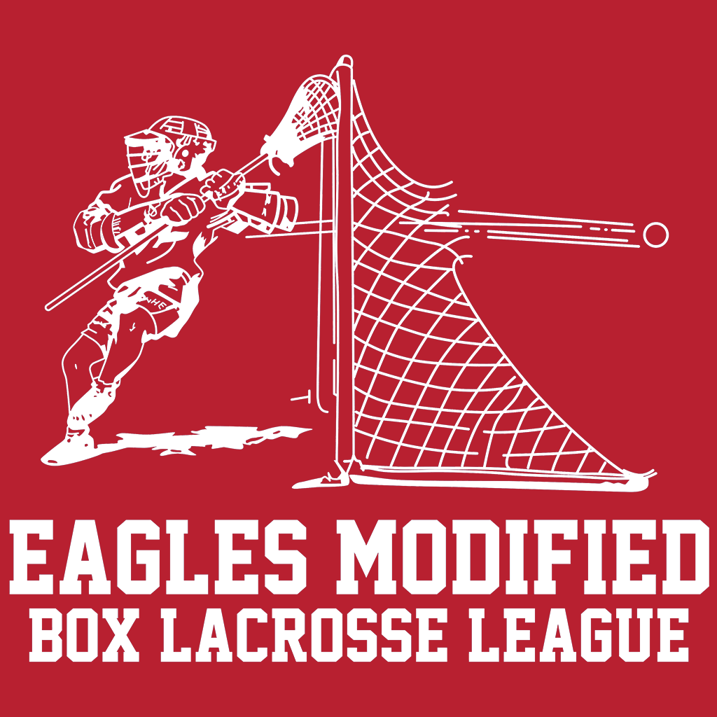 Eagles Modified Summer Box Lacrosse League
