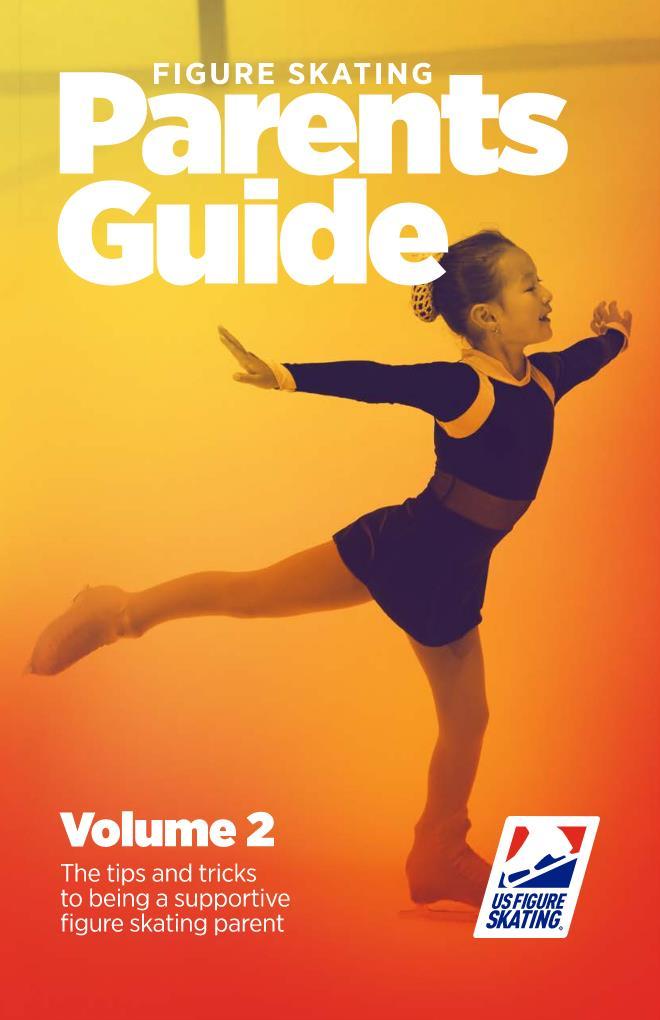 USFSA Parent Guide Vol 2