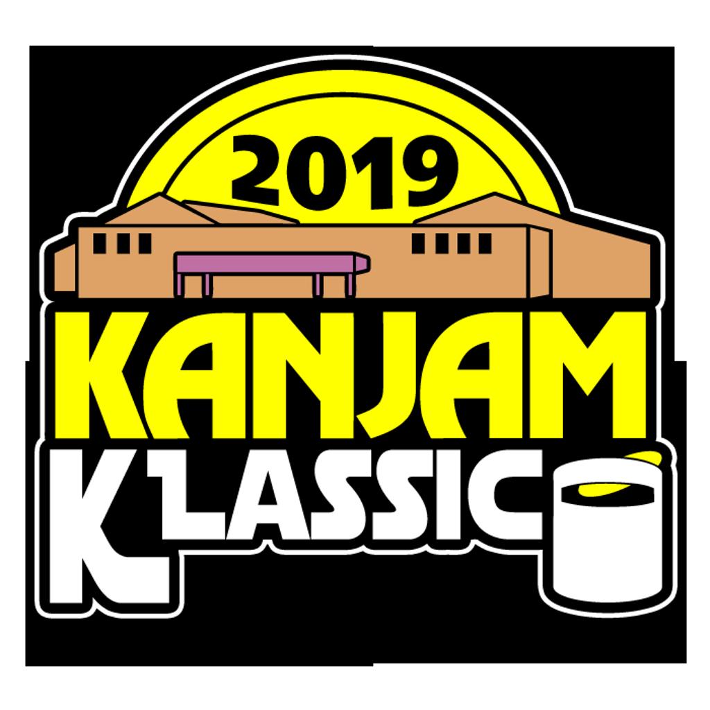 2019 KanJam Klassic logo