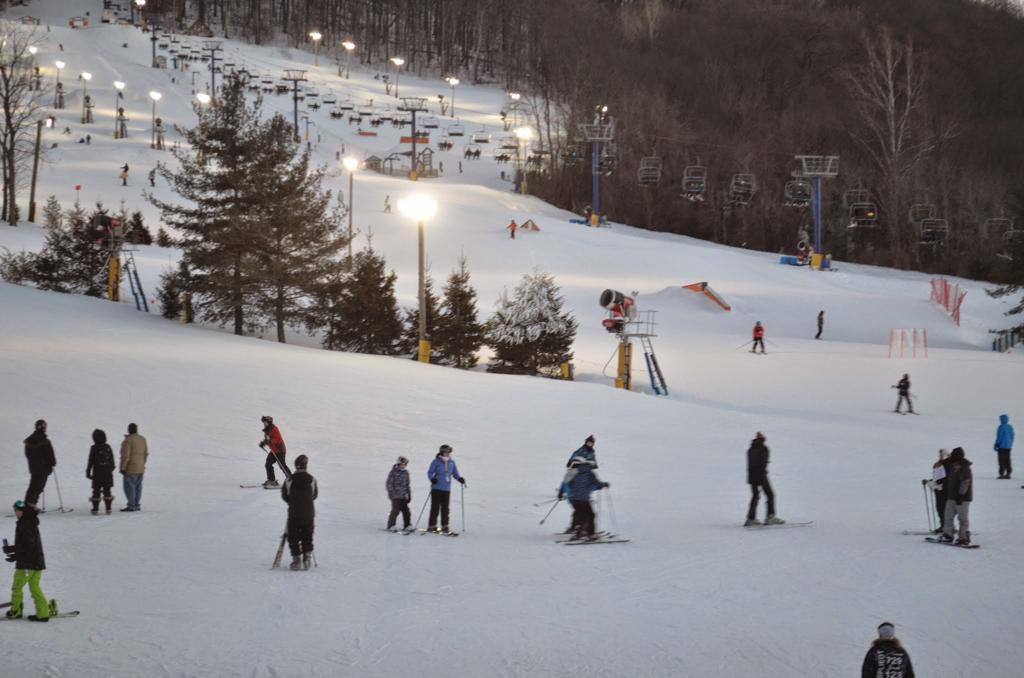 Ski LIberty
