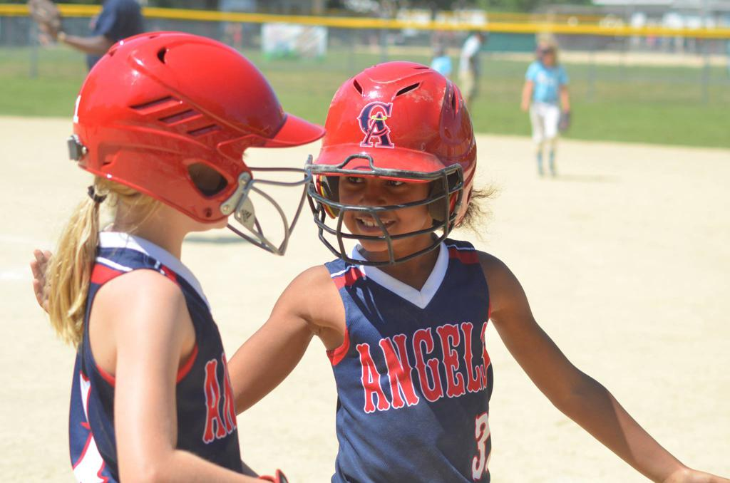 chatham angels softball