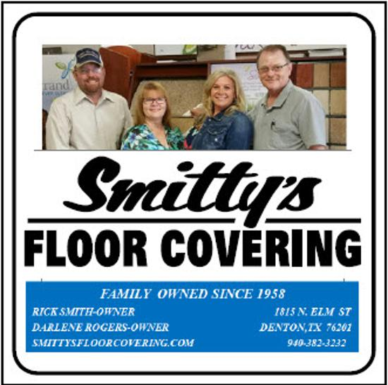 Smitty's Floor Covering