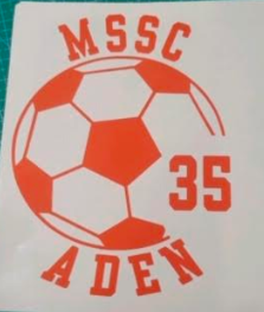 MSSC Decal Order