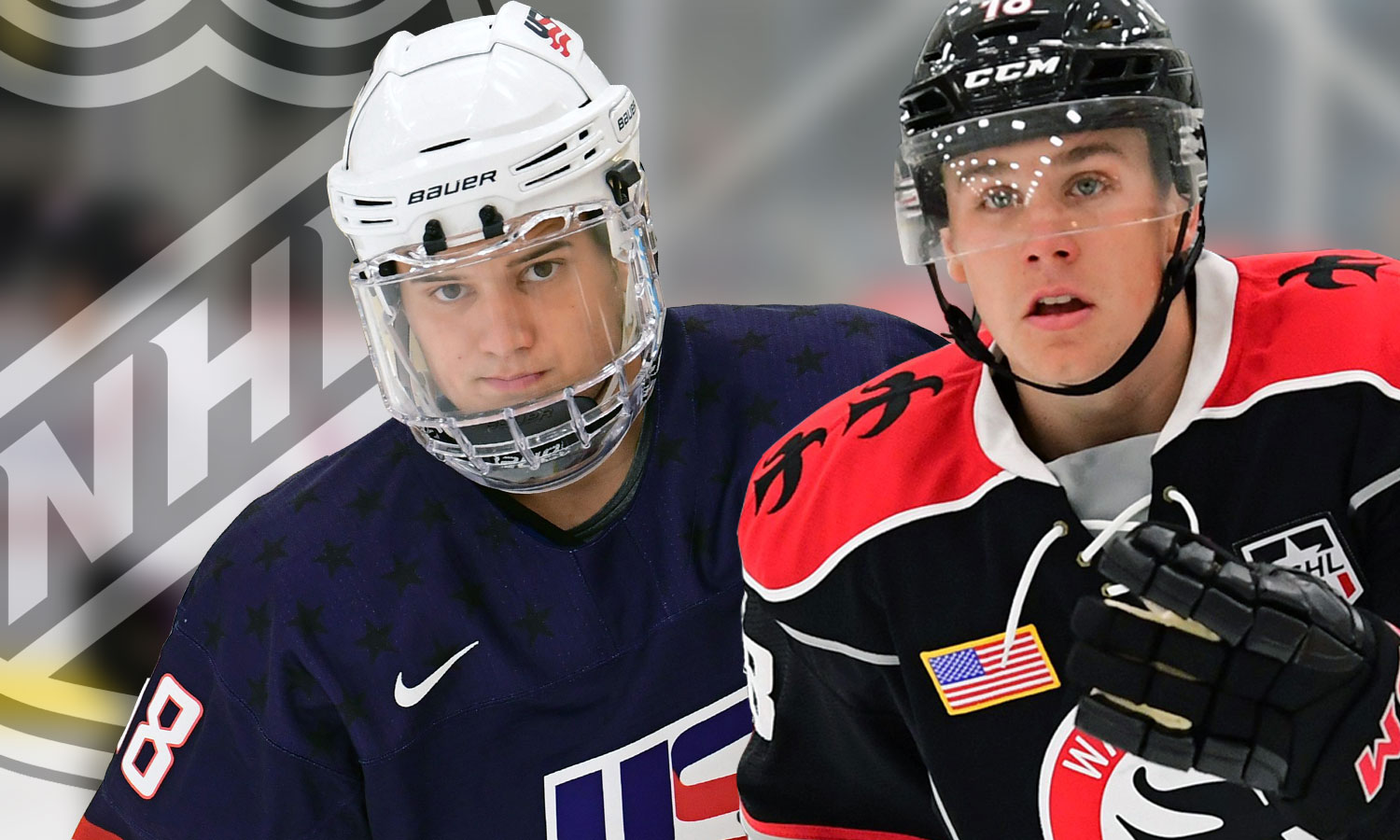 USHL: League Leads The World On NHL Central Scouting List