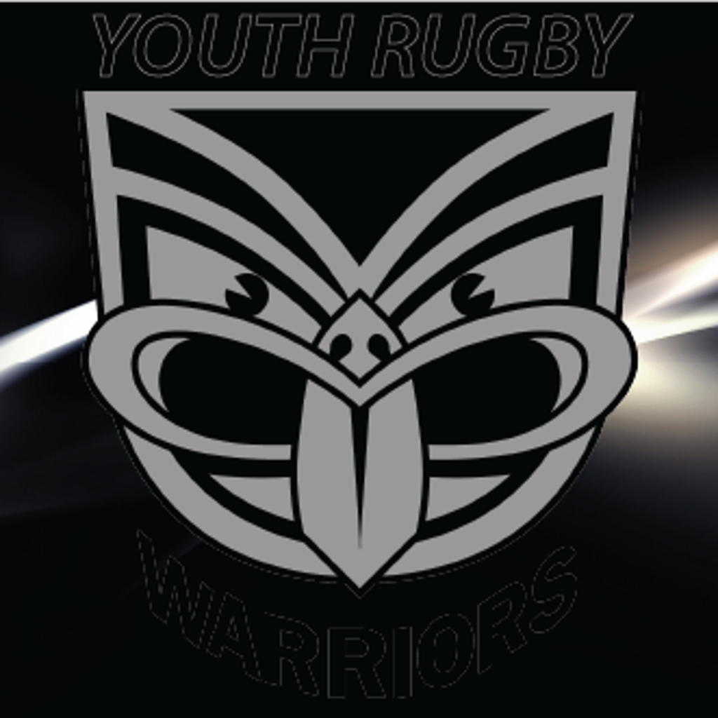Warrior Youth & Rookie Rugby