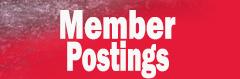 Member Postings