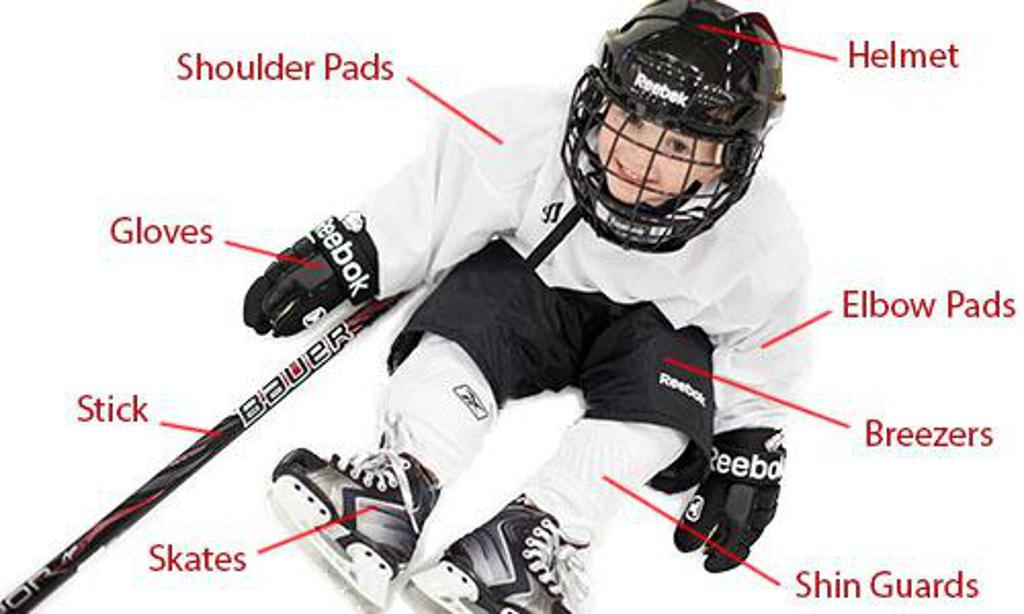 What is Intro to Hockey?