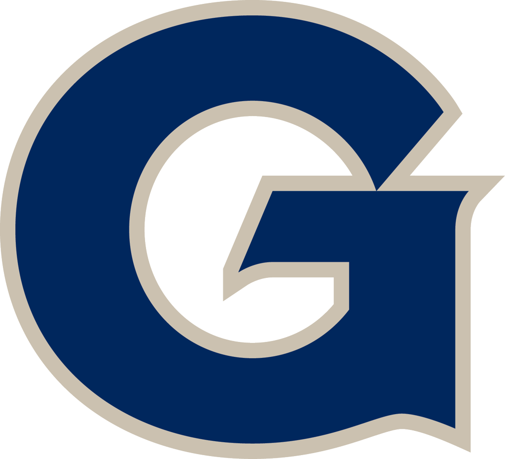 Georgtown University logo