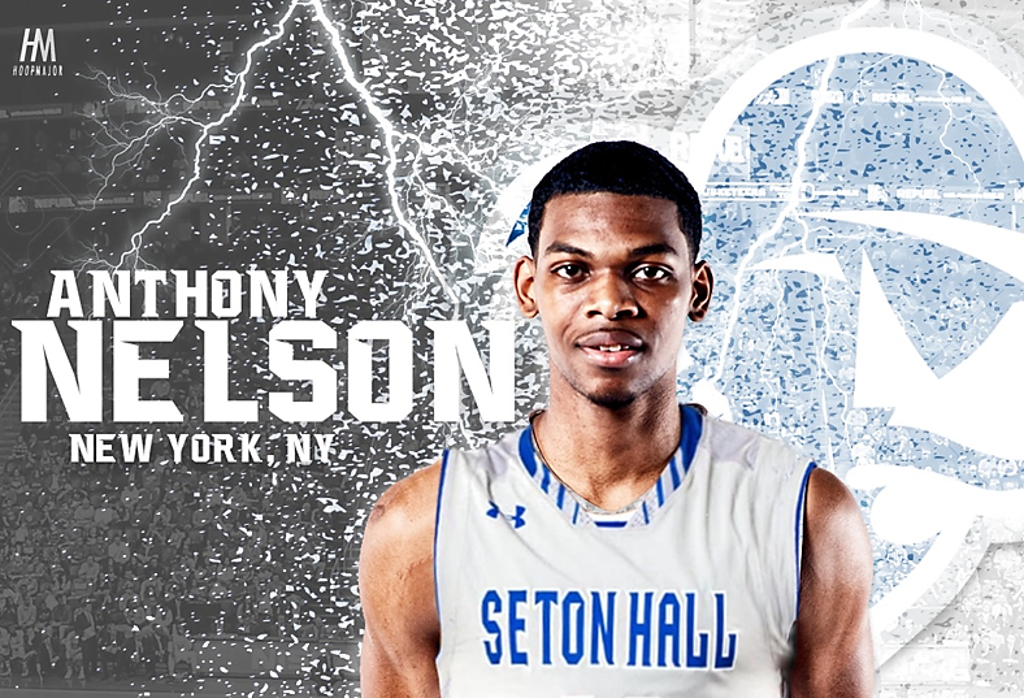 size 40 63fc4 ee613 Seton Hall lands it's second commitment for the class of ...