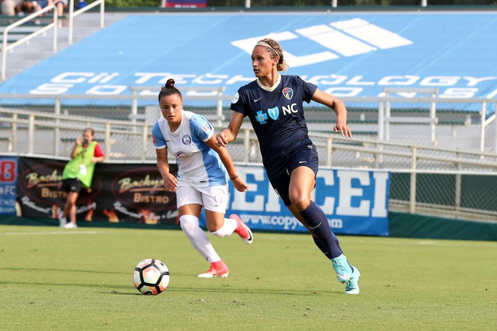 7fe0bff34 Forward Alex Morgan Ruled Out of Trip After Injury in UEFA Women s  Champion s League Final