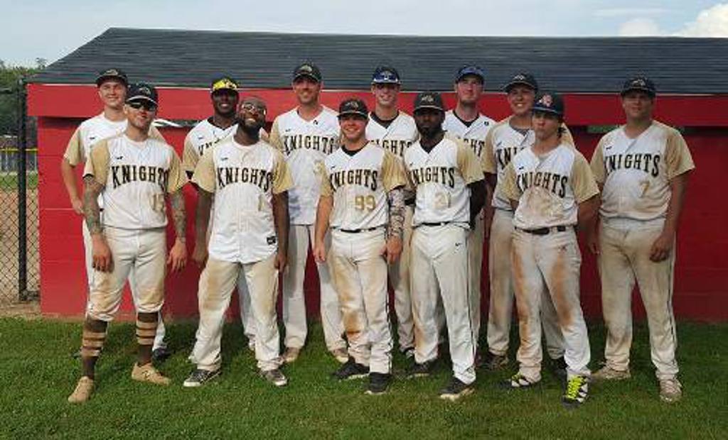 Wright Knights 2015 Team Photo