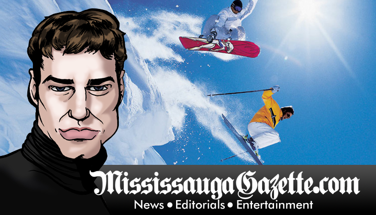 Hustler Snowboards and Hustler Skateboards. Mississauga Newspaper the Mississauga Gazette - Enjoy some Mississauga News and Lacrosse in Mississauga with Skateparks in Brampton and Mississauga is run by mayor Bonnie Crombie. Insauga.com is run by Khaled Iw