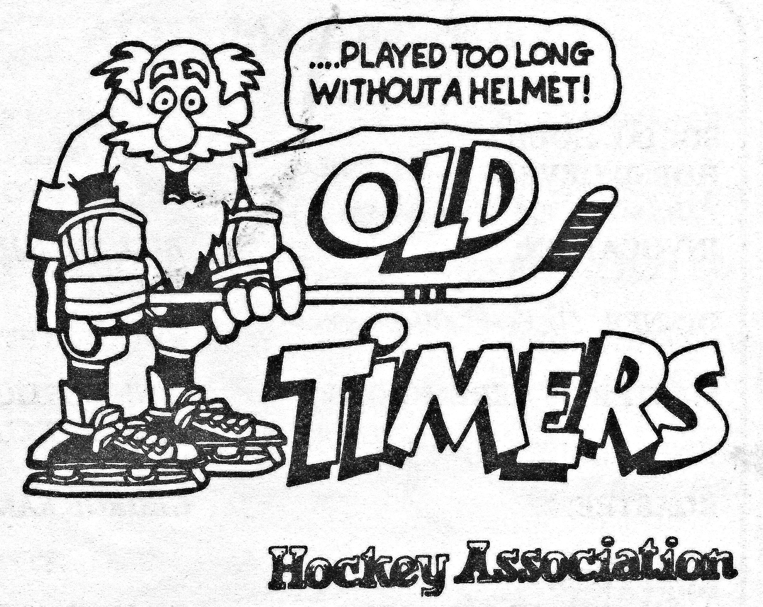minnesota old timers hockey association 1970 Fashion Timeline