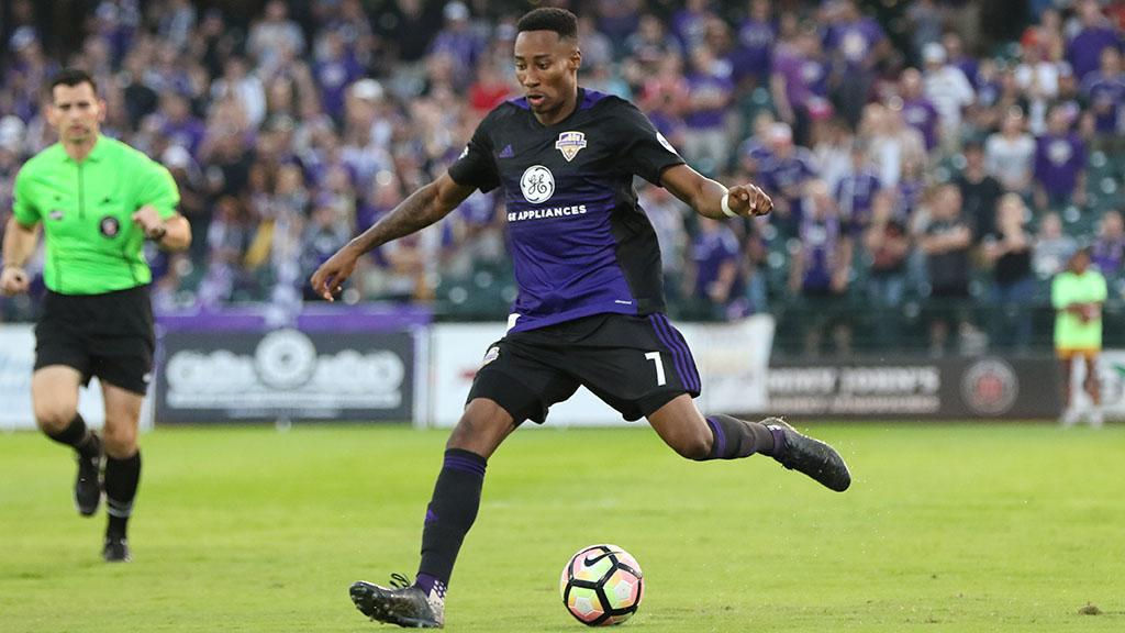 South Africa's Lebo Moloto suffers USL Cup defeat in USA