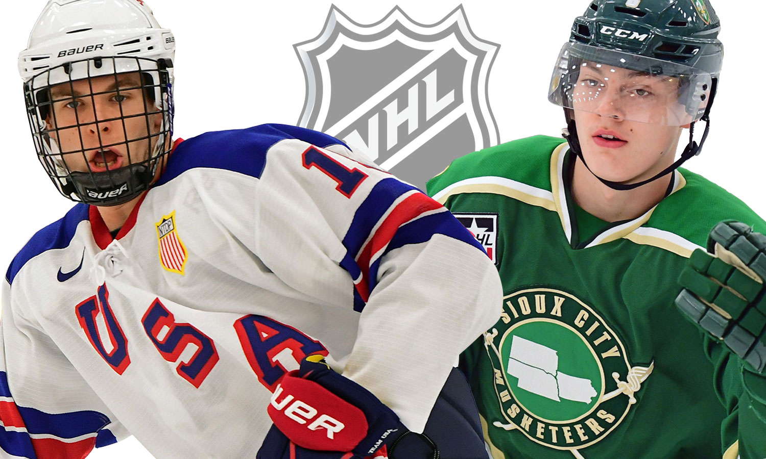 USHL: 54 Current Players Named To NHL Central Scouting List